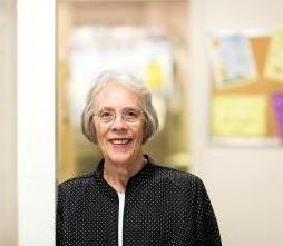 Carlye Teel, Executive Director